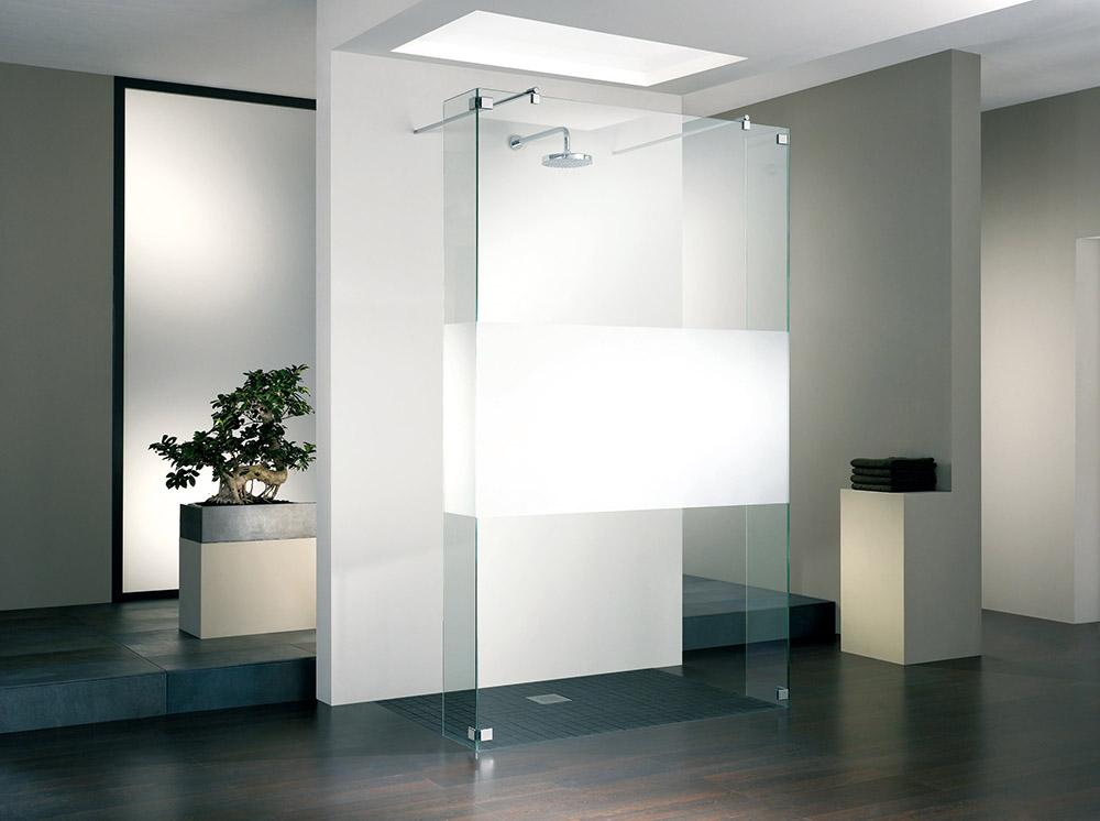 Dusche Komplett Aus Glas Glas Duschen Und Duschabtrennung
